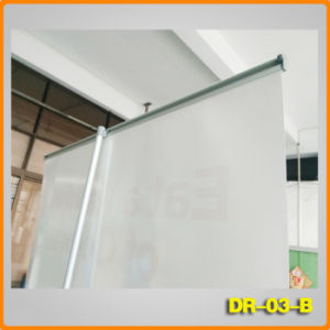 80*200cm Roll up Free Standing Banner Stand (DR-03-B) pictures & photos