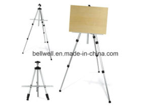 Aluminium Sketch Drawing Easel Painting Easel pictures & photos