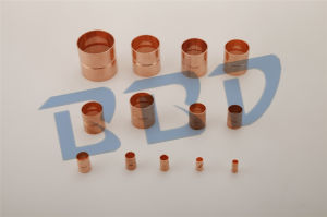 Copper Fitting Coupling pictures & photos