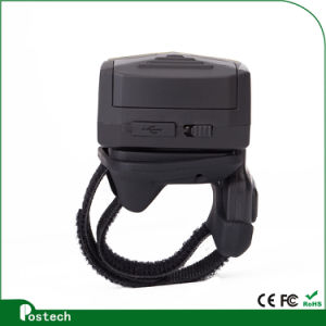 Fs02 Wireless CMOS Qr Wearable Ring Bar Code Reader pictures & photos