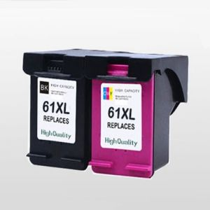 Ink Cartridge for HP 61 Officejet 2620 4630 4632 pictures & photos