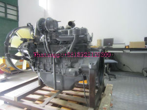 Complete Yanmar Engines Assy for Excavator Engine Spare Parts 4tnv84 pictures & photos