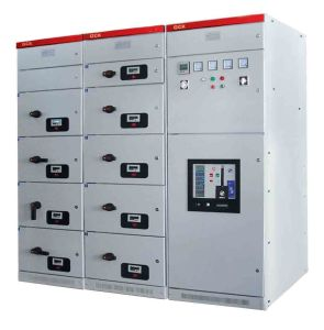 Gck Gcl Low Voltage Withdrawable Switchgear pictures & photos