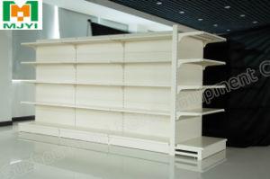 Supermarket Gondola Metal Shelf pictures & photos