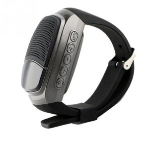 Bluetooth Music Watch Speaker B90 Portable Mini Bicycle Speaker pictures & photos