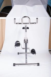The Exercise Bike and Ribbon Exercise Bike (uslz-03n) pictures & photos