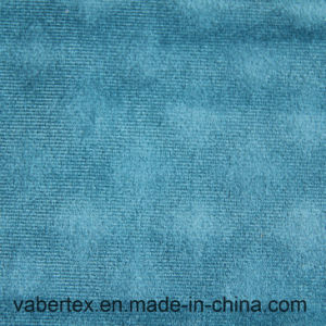 Plain Dyed Home Textile Upholstery Chair Sofa Fabric pictures & photos