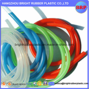 Customize High Quality Silicone Flexible Hose pictures & photos