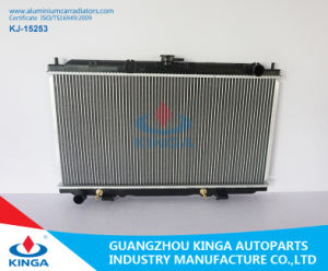 Car Radiator Cooling Parts for Nissan Almera′02 pictures & photos