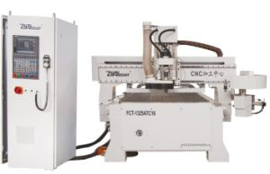 Flycut 1325 Disk Tool Change Atc Engraver pictures & photos