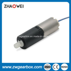 3V 6mm DC Gear Motor pictures & photos