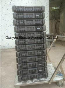 Lab Fp20000q Switch Power Amplifier for Suboofer and Line Array System pictures & photos