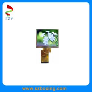 5.0 Inch TFT LCD Module 480 X 3 (RGB) X 272 Resolution pictures & photos