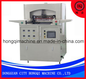 Quickly Hot Press Bonding Machine pictures & photos