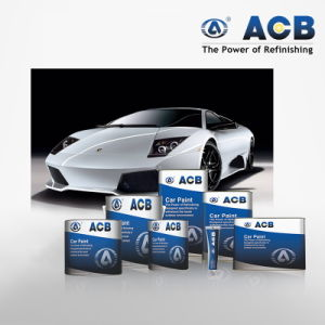 Automotive Refinish Products Auto Polyester Putty pictures & photos