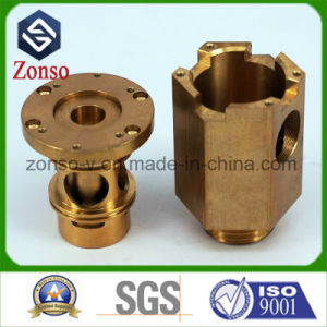 Nonstandard Combination Spare Parts CNC Machined Parts pictures & photos