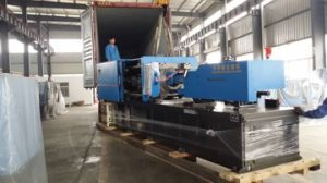 High Quality Pet Injection Moulding Machine Manufacutrer pictures & photos