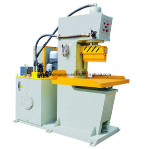 P95 Stone Tool Diamond Segment Splitting Machine for Granite Cube Kerbstone pictures & photos