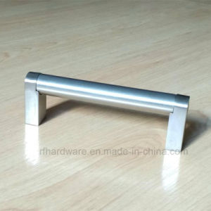 Furniture Stainless Steel Cabinet Handle (RS023) pictures & photos
