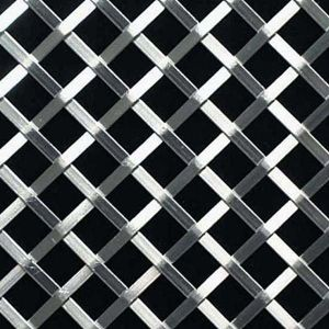 Wall Mounted Stainless Steel Wire Railing Mesh Balustrade pictures & photos