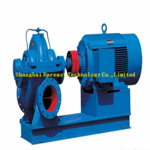 Brand New Double Suction Pipeline Pump pictures & photos