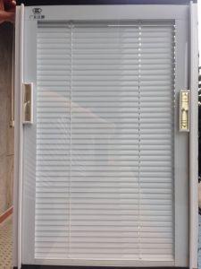 Aluminium Windows and Doors House Decorative Window Shutters