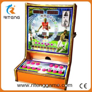 Kenya Adults Arcade Coin Operated Gambling Slot Game Machine pictures & photos