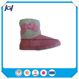 Popular Hot Selling Warm Indoor Winter Boots for Women pictures & photos