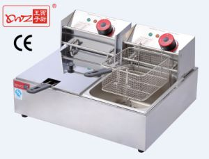 Commercial Chip Fryer Machine pictures & photos