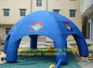 High Quality Dome Inflatable Air Tent