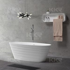 Luxury Hotel Bathroom Furniture Shower Bathtubs (170624) pictures & photos