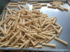 Kh-Djj Automatic Wafer Stick Maker Machine Manufacturer pictures & photos
