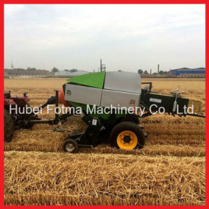 Tractor Square Baler Machine, New Square Hay Baler (9YFQ-1.9) pictures & photos