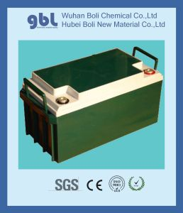 China Supplier GBL Battery Sealant Glue (battery case) pictures & photos