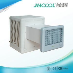 Jhcool Wall Type and Windon Type Air Conditioner pictures & photos