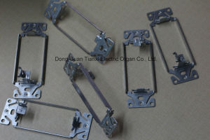 Precision Sheet Metal Stamping Part pictures & photos