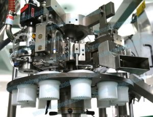 High Speed Auto Tube Filling Sealing Machine (TFS-300A) pictures & photos