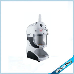 Competitive Price Snow Electric Ice Shaver Machine pictures & photos