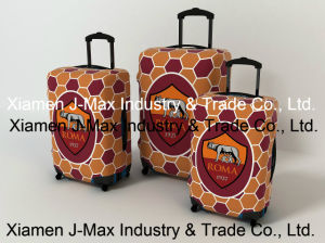 Spandex Travel Luggage Cover, Washable, Trolley Cover pictures & photos