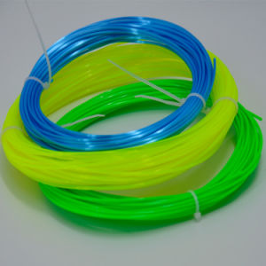 20color 20 Feet 1.75mm PLA Filament /1.75mm ABS Filament Package for 3D Pen Drawing pictures & photos