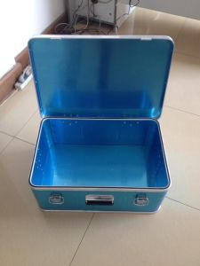 OEM High Quaility All Aluminum Carrying Case pictures & photos