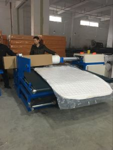 Roll Pocket Spring Mattress, Pocket Spring Mattress, Roll Packing pictures & photos