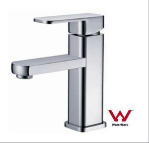 Australian Standard Sanitary Ware Watermark Approval Brass Bathroom Tapware (CG4201) pictures & photos
