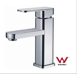 Australian Standard Sanitary Ware Watermark and Wels Approval Brass Bathroom Tap (CG4201) pictures & photos