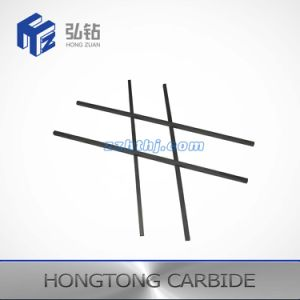 Various Sizes Blank Strip of Cemented Carbide pictures & photos