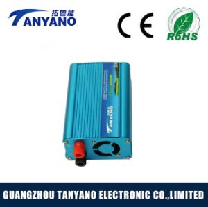 DC to AC 300W Pure Sine Wave Inverter 100%Full Solar Power Inverter pictures & photos