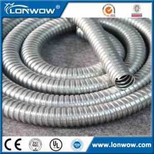 Quality-Assured PVC Coated Gi Flexible Conduit pictures & photos