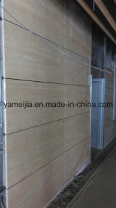 Stone Honeycomb Panels External Wall Facades pictures & photos