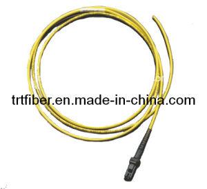 MTRJ Duplex 2 Fiber Cores Fiber Pigtail pictures & photos
