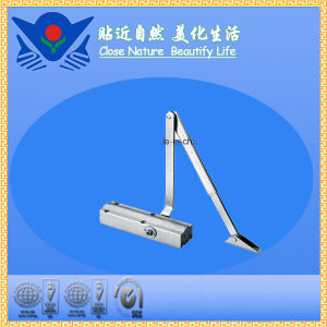Xc-D3204 Furniture Hardware Stainless Steel Door Closer pictures & photos